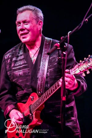 The Sonny Moorman Group is headlining Saturday at the Canton Blues Fest at Centennial Plaza in downtown Canton. Ray Fuller and the Bluesrockers headline Friday. More than a dozen blues acts are part of the two-day event.