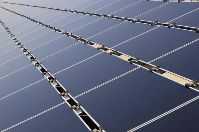A new Rockford solar energy program could help eligible residents save money on electricity bills.