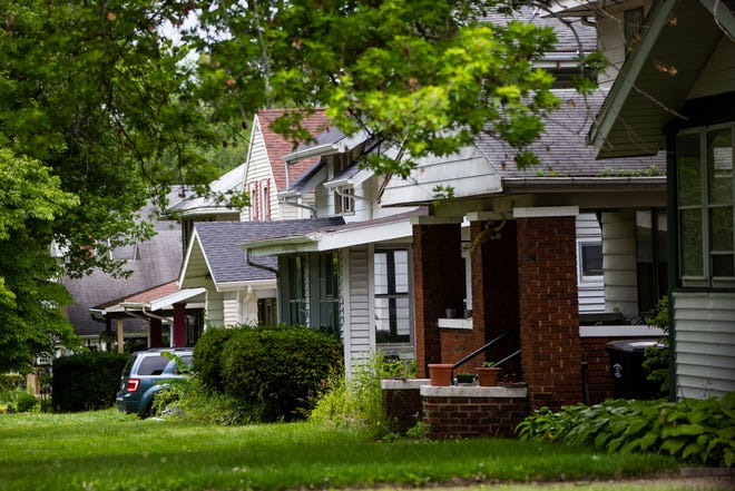 The St. Joseph County treasurer is urging residents to take advantage of a repayment plan rather than risk losing their homes via tax sale.