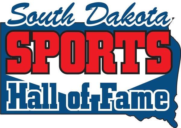 South Dakota Sports Hall of Fame Logo