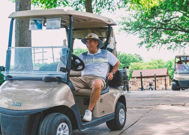 Golfers turned out for a good cause during Life School's annual Fairways For Leaders Golf Tournament on June 14. The event raised $50,000 for the Life School Education Foundation.