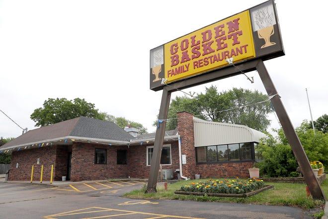 Golden Basket on Tuesday, June 29, 2021 in Appleton, Wis. Wm. Glasheen/USA TODAY NETWORK-Wisconsin