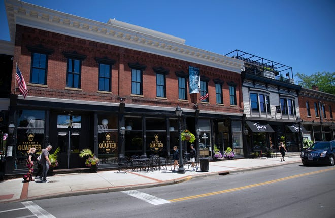 Clermont County saw a population increase over the last 10 years, according the 2020 U.S. Census count.