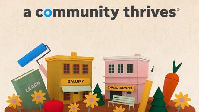 Community Thrives