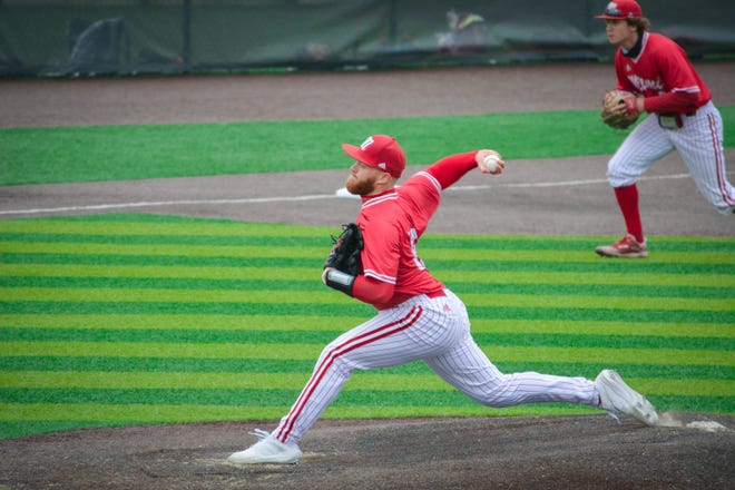 Former Hamilton Southeastern star Sam Bachman has developed into a potential first-round pick in the MLB Draft after three strong seasons at Miami (Ohio).