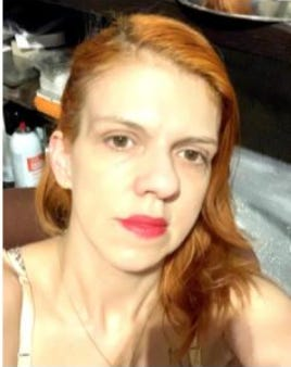 Sara McQuilling, 39, has been missing since June 23, 2021, and was last seen in the 1300 block of Lillian Avenue in the Taylor Berry neighborhood, according to Louisville Metro Police.