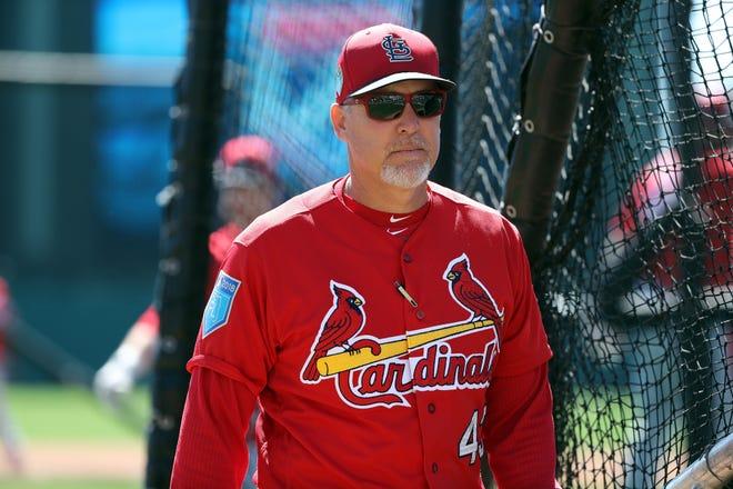 Former American League batting champion Bill Mueller is Arizona State baseball's new hitting coach.