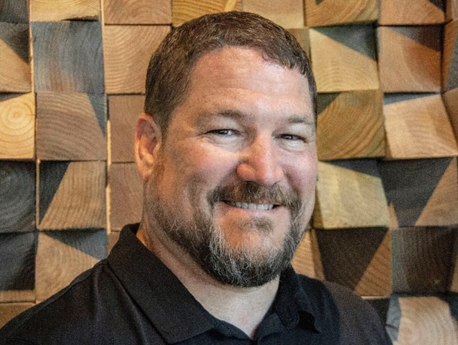 Matt Jorgenson