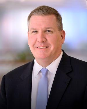 Craig McCoy is president of Mercy Springfield.