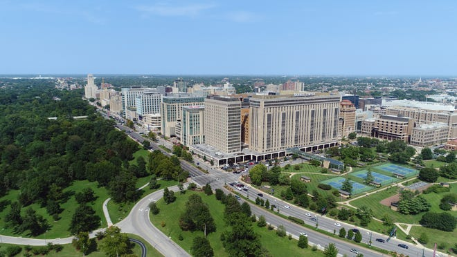 CoxHealth confirmed June 29, 2021 that due to resource challenges a handful of Springfield-area COVID-19 patients were recently transferred to BJC HealthCare facilities in St. Louis, which include Barnes-Jewish Hospital, linked to the Washington University medical school.