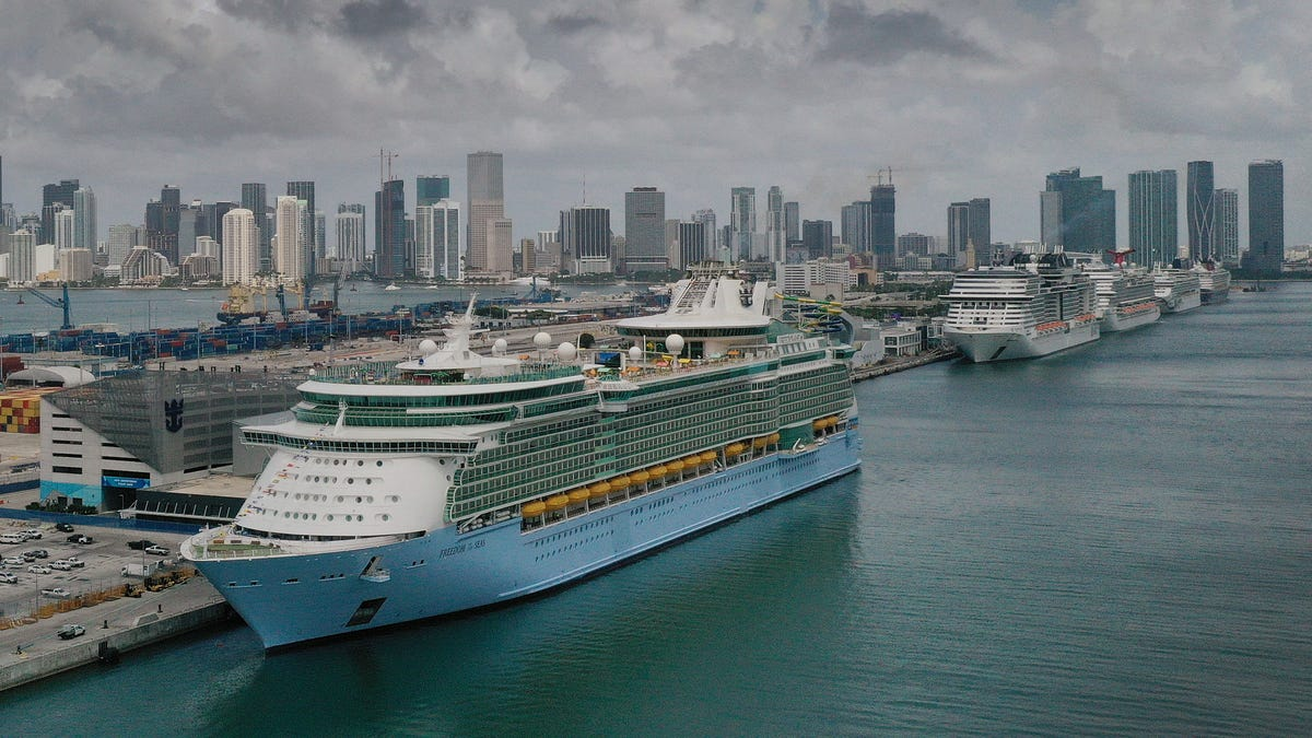Royal Caribbean adds test requirement for all cruises 5 nights and longer in US waters