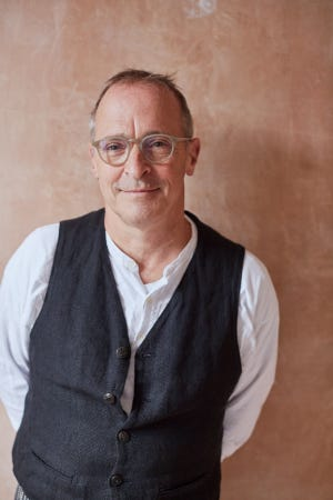 SatiristDavid Sedaris returns for an evening of readings and irreverent humor presented by the Celebrity Series on Nov. 21 at Symphony Hall in Boston.