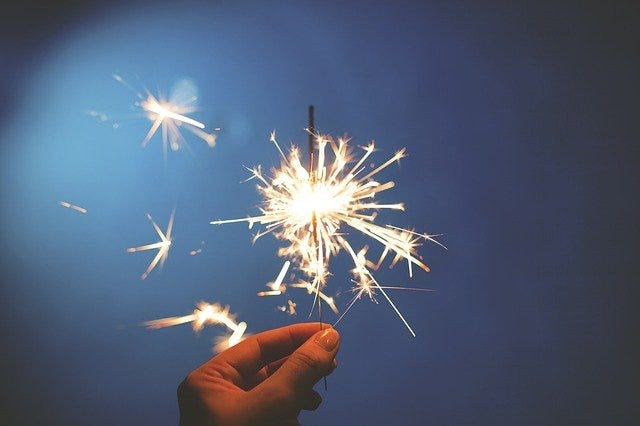 Follow fireworks safety guidelines to protect your friends and family.