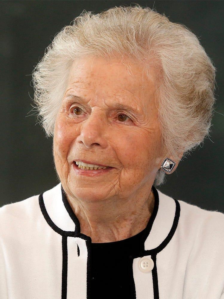 Photo of Jo Ann Davidson