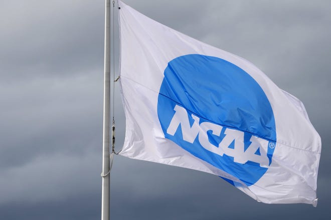 Beginning Thursday, college athletes were allowed to profit from endorsements, something that was forbidden previously.