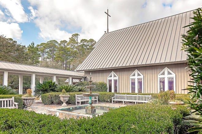 Christ the King Episcopal Church