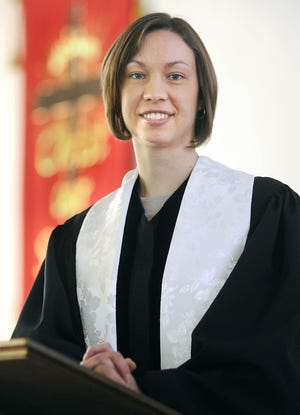 The Rev. Emily Zeig Lindsey is pastor of Fairview Presbyterian Church, 4264 Avonia Road, Fairview Township.
