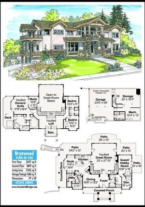 Brynwood design