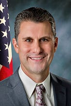 Senator Win Stoller