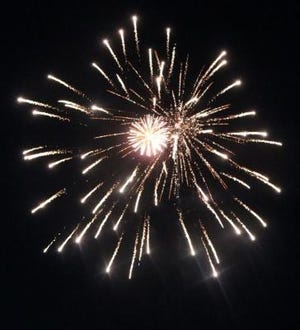There are several places to watch fireworks this Fourth of July weekend.