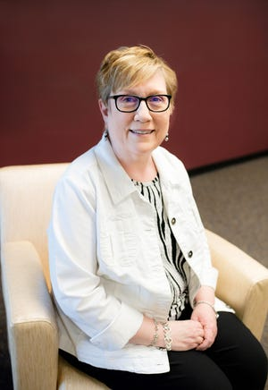 Myra K. Peavyhouse, longtime dean of Roane State's Humanities Division, is retiring after a career that grew in importance and responsibilities as the community college expanded and became an integral part of the region.