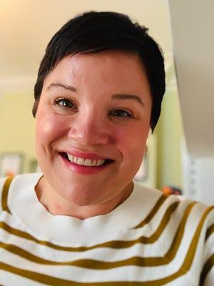 Jessica Cantin, CEO of YWCA New Hampshire.