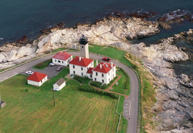 The state Department of Environmental Management says Beavertail State Park offers a great place to watch Newport's fireworks for people who like the flash but not the loud noises.