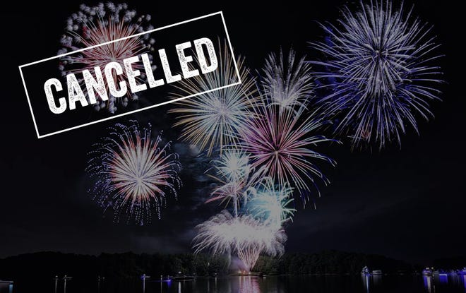 Town of River Bend cancels event set for July 2