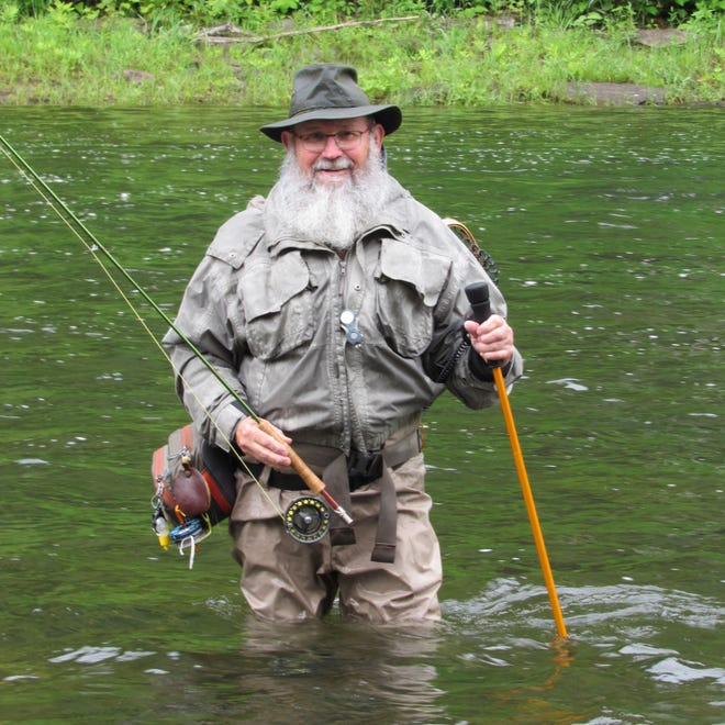 Former Executive Director of the Pennsylvania Fish and Boat Commission, John Arway, is one of a number of well known fly rod anglers who serves on the Board of Directors of the Pennsylvania Fly Fishing Association.
