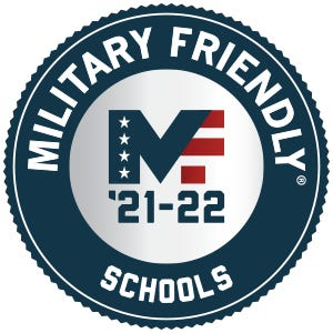 The Military Friendly School designation has been awarded to the University of Arkansas atFort Smith.