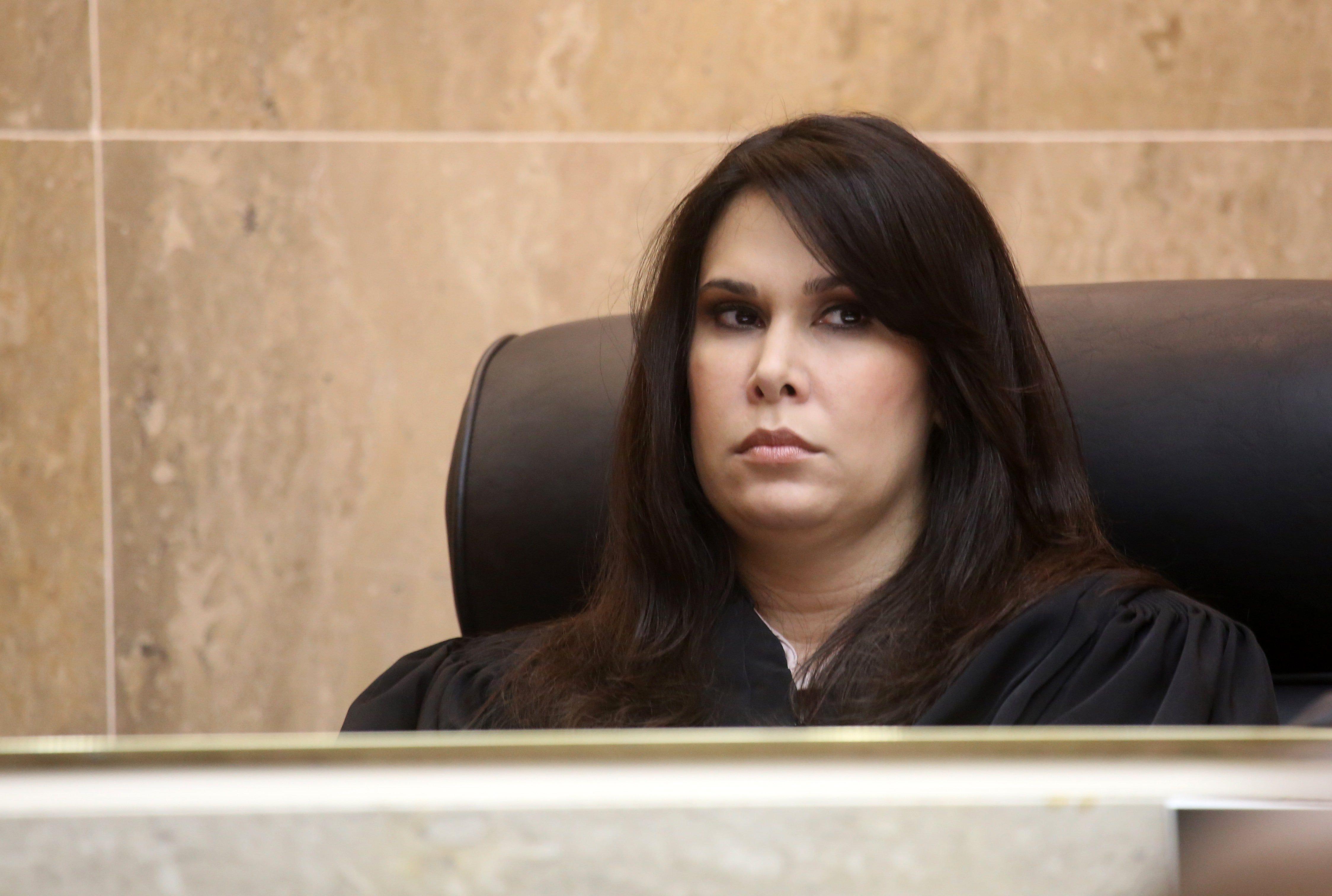 Biden nominates 2 Michigan judges to federal courts