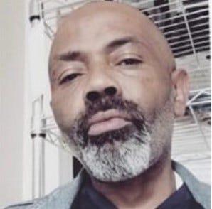 Joe Harris, 51, was fatally shot on June 7at a sound studioin the 1900 block of Dickerson Pikein the city's Talbot's Corner neighborhood.