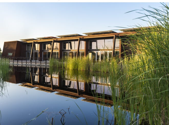 The Nina Mason Pulliam Rio Salado Audubon Center opened in 2009. The center works to educate and involve the local community in nature restoration efforts.
