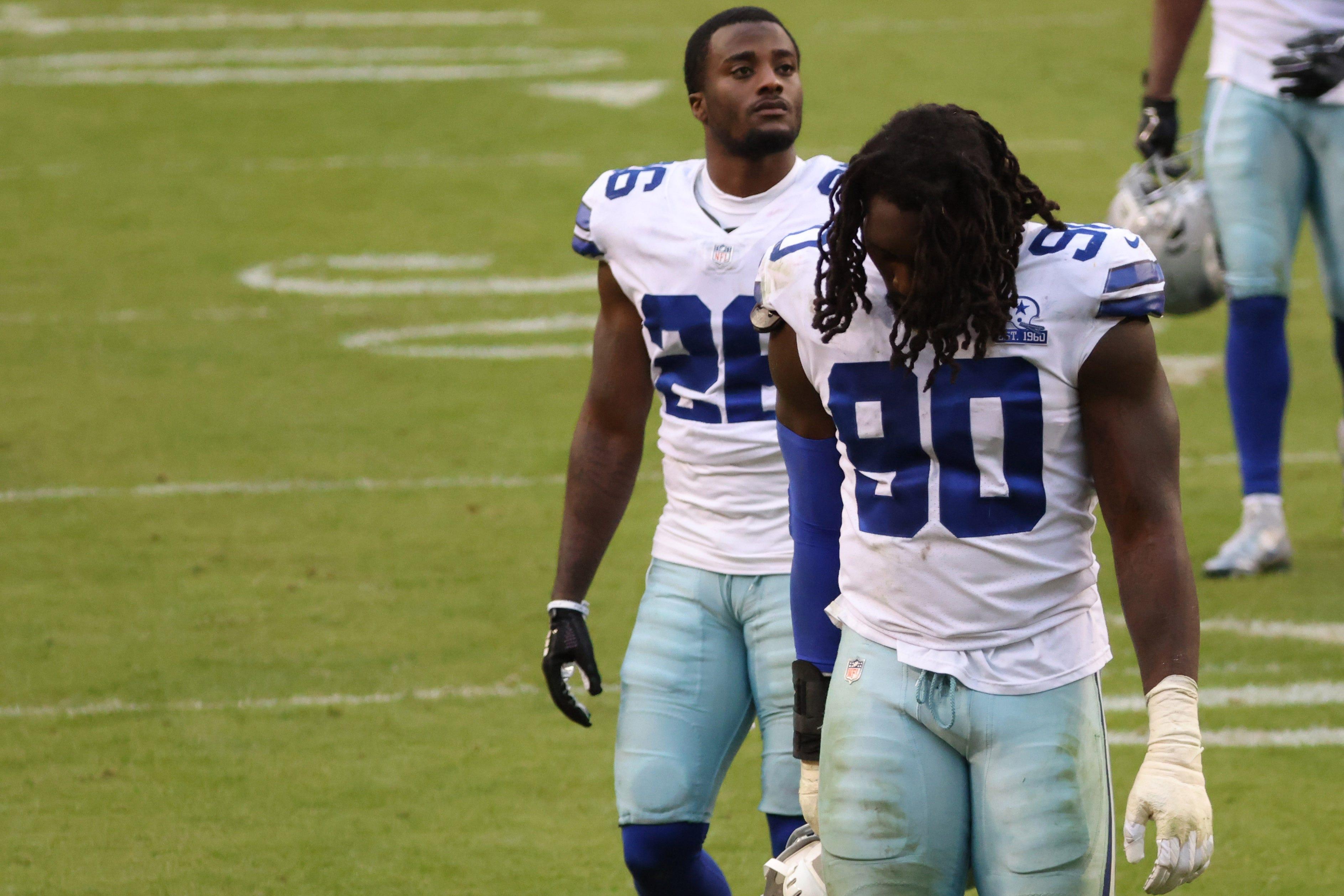 Dallas Cowboys: DeMarcus Ware reveals 'telltale' sign for improvement