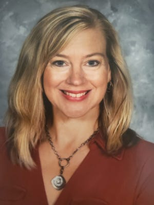 Jennifer Reece