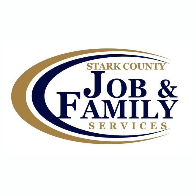Stark County JFS logo