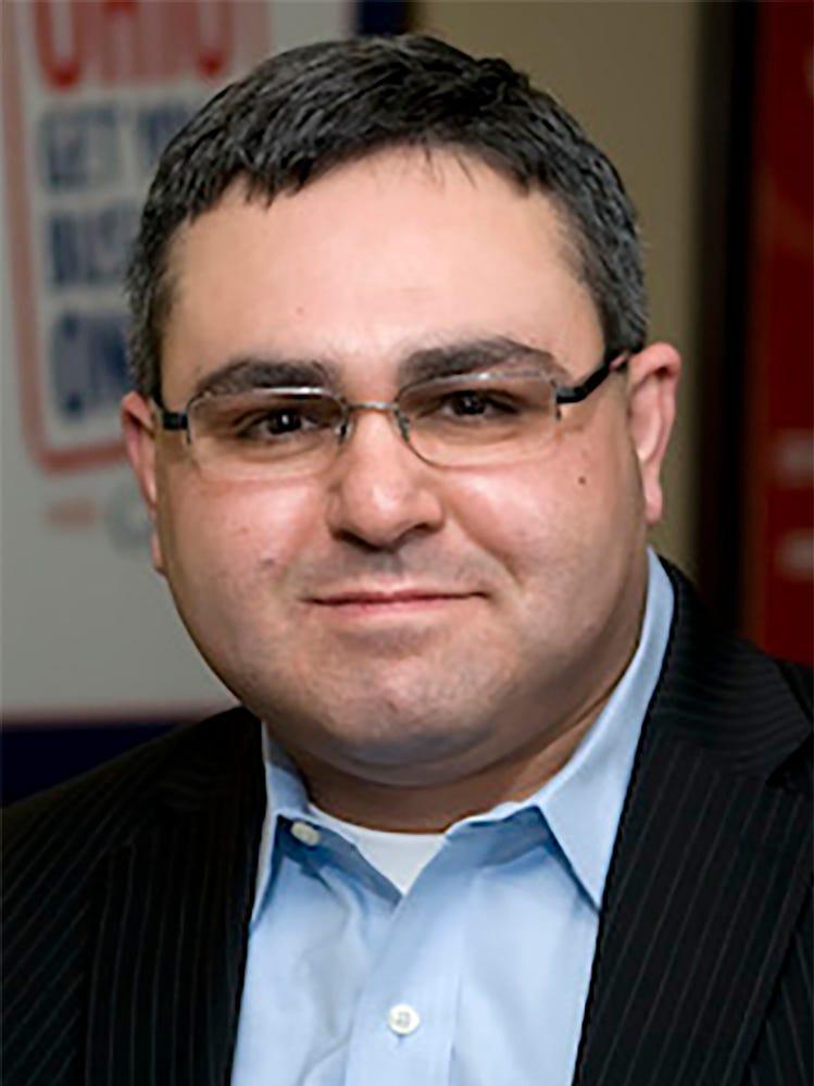 Photo of Carlo LoParo
