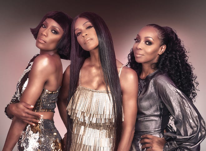 En Vogue will perform July 10 at the Columbus Commons.