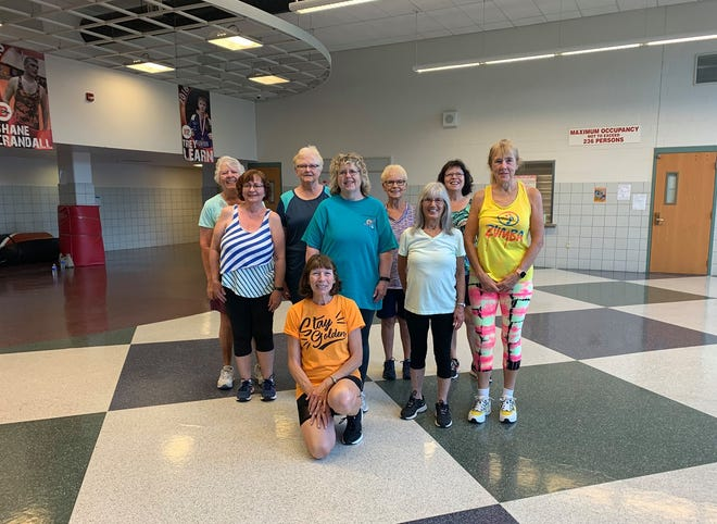 A Zumba class recently tested out the new facility as the Dansville YMCA launches at 31 Clara Barton Street this week. The new YMCA is a branch of the Hornell Area Family YMCA.