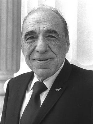 Henry B Gonzalez
