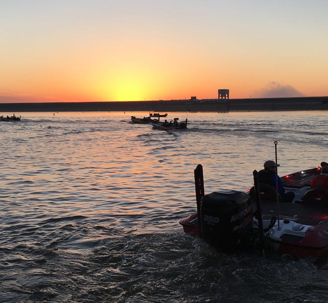 The Fourth of July promises to make Lake Texoma a busy place this holiday weekend. Boater and angler numbers will be high, so play it extra safe on the big two state reservoir over the next several days.