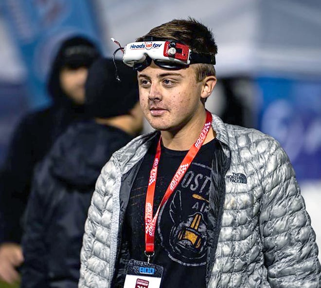 Evan Turner, an 18-year old from Maryville, is the reigning Drone Racing League's World Champion that is registered along with at least seven other top-ranked drone pilots to compete in Moberly this July 3-4 weekend at the Freedom Spec National Championship Tournament Series  event.