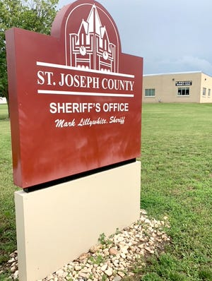 St. Joseph County Undersheriff Jason Bingaman said the department is struggling to fill positions but, for the moment, it is adequately staffed. Law-enforcement agencies elsewhere in the state are not as fortunate.