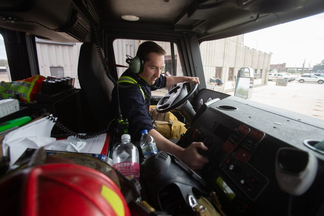Local No. 83, of the International Association of Firefighters, which represents 210 Topeka firefighters with the rank of captain and below, announced Wednesday that it is at impasse in its contract talks with the city of Topeka.