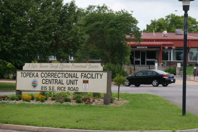 As the state expands a work release program for inmates at Topeka Correctional Facility, busing them hundreds of miles for daily shifts, some say the arrangement merits more scrutiny.