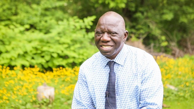 Kaska Yawo, executive director and co-founder of African Community Education