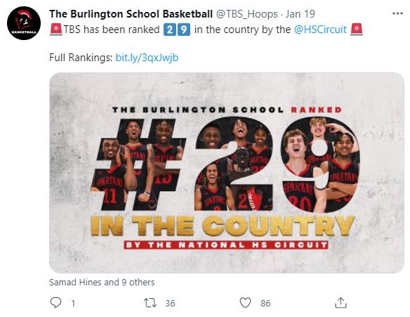 TBS embed tweet