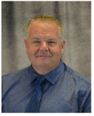Troy VanDusen to manage 911 communications for Watertown Police Department.
