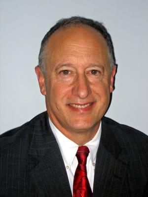 Thomas P. Borkowski