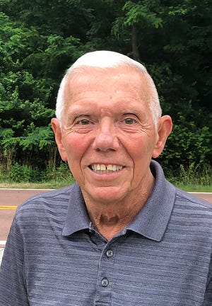 In honor of the 55th anniversary of his graduation, Jim Worley has donated $55,000 to establish the Worley Family Scholarship for students majoring in chemistry, physics, geosciences, biology, or a related field.